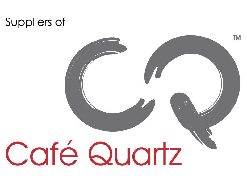 ISS Suppliers of Cafe Quartz